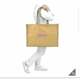 コストコ(コストコ)のコストコ ショッピングバッグ 新品 1枚(エコバッグ)