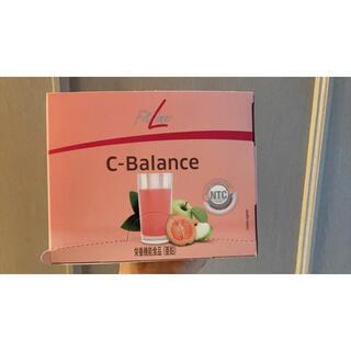 新製品 pm FitLine C-Balanceフィットライン30袋