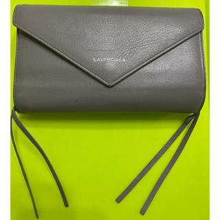 バレンシアガ(Balenciaga)のバレンシアガ 長財布 371661 DLQ0N 1320【正規品】(財布)