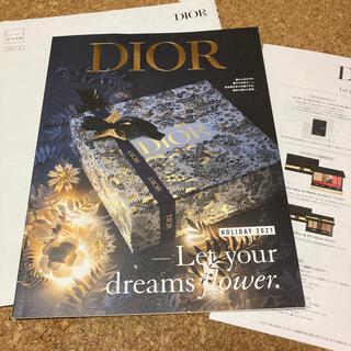 Christian Dior - クリスチャンディオール カタログ