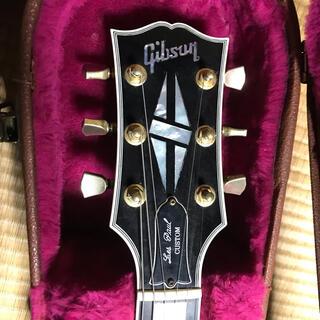 ギブソン(Gibson)のギブソン  レスポール カスタム(エレキギター)