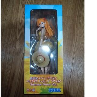 セガ(SEGA)の新世紀エヴァンゲリオン アスカ Summer Dress サマードレス(アニメ/ゲーム)