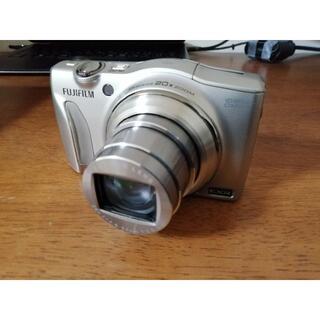 富士フイルム -  FUJIFILM FinePix F800EXRとおまけの専用カメラケース