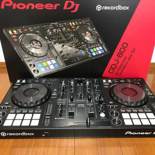 Pioneer - DDJ-800 専用バッグ PCスタンド付