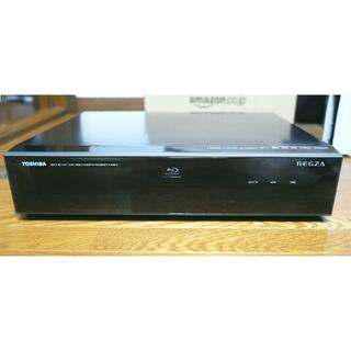 TOSHIBA D-BW500 HDD/BD/VHSレコーダー 1TB おまけ付