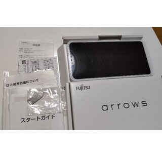 arrows - android スマホ arrowsRX