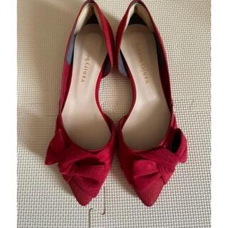 バニティービューティー(vanitybeauty)のバニティビューティー  パンプス 靴(ハイヒール/パンプス)