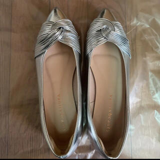 バニティービューティー(vanitybeauty)のバニティービューティー レディース パンプス 靴(ハイヒール/パンプス)