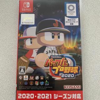 コナミ(KONAMI)の実況パワフルプロ野球2020(家庭用ゲームソフト)