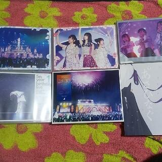 乃木坂46 - 乃木坂46 BIRTHDAY LIVEセット&あさひなぐBlu-ray