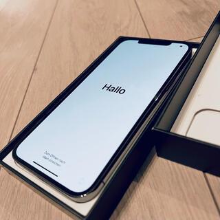 Apple - 【中古・美品】iPhone12 Pro Max 256GB SIMフリー