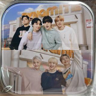 防弾少年団(BTS) - 《匿名配送》BTS  CD/DVDケース