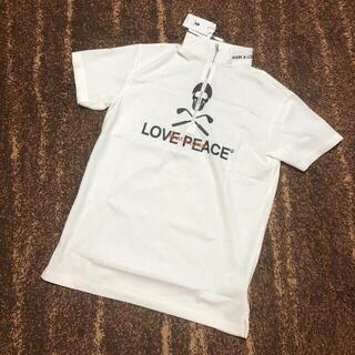 マークアンドロナ(MARK&LONA)のMARK&LONA マークアンドロナ メンズ ゴルフ ポロシャツ Lpw(ウエア)