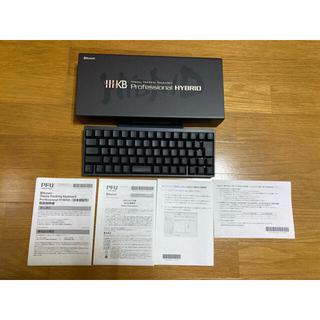 富士通 - HHKB Professional HYBRID Type-S 日本語配列/墨