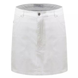 マークアンドロナ(MARK&LONA)の【MARK&LONA】人気新品 ゴルフスカートxp(ウエア)
