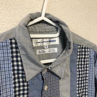 コムデギャルソン(COMME des GARCONS)のcomme des garcons shirt (シャツ)