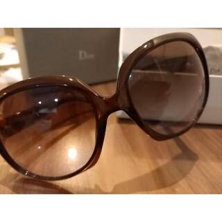 Christian Dior - クリスチャンディオール★サングラス 未使用