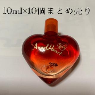 エンジェルハート(Angel Heart)のケース無しエンジェルハートゴージャス10ml×10個セット(香水(女性用))