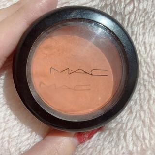 MAC - M.A.C マック チーク