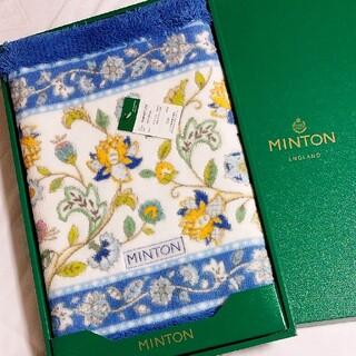 MINTON - 【新品】MINTON/ミントン バスマット