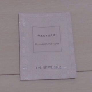 ジルスチュアート(JILLSTUART)のJILLSTUART Illuminating Serum Primer 01(美容液)