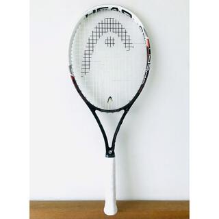 HEAD - 【美品】ヘッド『グラフィン スピード プロ ツアー』テニスラケット/G2/希少
