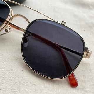Ray-Ban - デッドストック 跳ね上げ 眼鏡 サングラス / 鯖江 日本