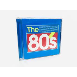 【廃盤】オムニバス『80'S ザ・エイティーズ2』CD/歴代ヒット40曲/名盤