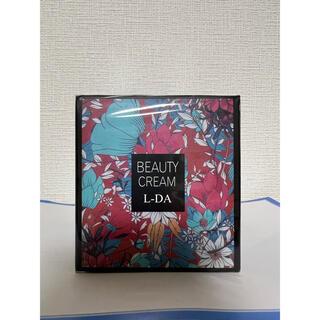 Beauty Cream  L-DA ファンデーション きのこヘッド