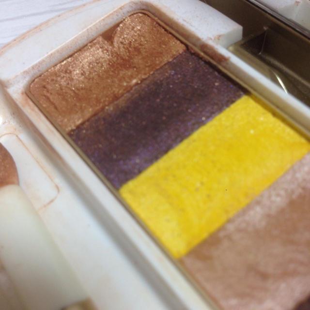 LADUREE(ラデュレ)のラデュレ アイシャドウ コスメ/美容のベースメイク/化粧品(その他)の商品写真