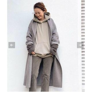 ドゥーズィエムクラス(DEUXIEME CLASSE)のドゥーズィエムクラス Gown Coat(ガウンコート)