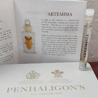 ペンハリガン(Penhaligon's)のPENHALIGON'S ARTEMISIA 2ml アルテミジア ペンハリガン(ユニセックス)