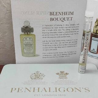 ペンハリガン(Penhaligon's)のPENHALIGON'S BLENHEIM BOUQUET ブレナムブーケ(ユニセックス)