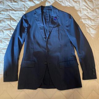 ビームス(BEAMS)のラルディーニのスーツ LARDINI EASY WEAR パッカブル(セットアップ)