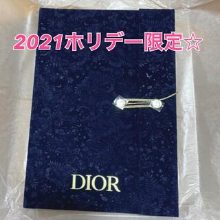 Dior - Dior☆ ホリデー限定 ノートブック♡ 新品未使用☆