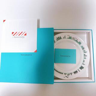Tiffany & Co. - ティファニー プレート 三菱電機100周年記念 お皿