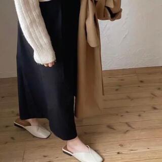 mystic - muguet simple tight skirt