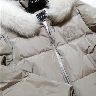 FOXEY - フォクシー2021年受注コート新品お決まりしました