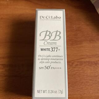 ドクターシーラボ(Dr.Ci Labo)のシーラボ BBクリーム☆7g(BBクリーム)