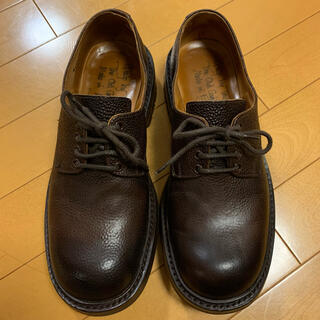 Trickers - Quilp by Tricker's Derby Plain Shoe