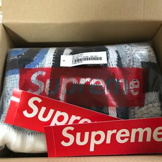 Supreme - Supreme Chenille Logo Sweater