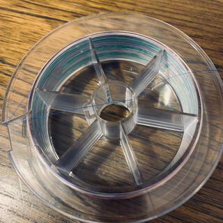スクイッドマニア マルチカラーX8-PE 0.4号 250m(釣り糸/ライン)