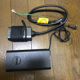 デル(DELL)のDell 電源コンパニオン PW7015L + 純正ACアダプター 45W(PC周辺機器)