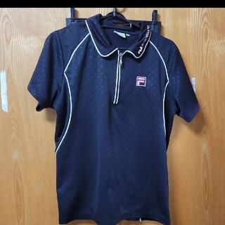 フィラ(FILA)のFILA半袖 レディース(Tシャツ(半袖/袖なし))