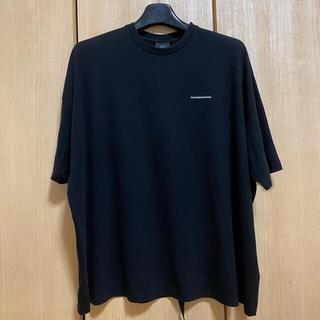 PEACEMINUSONE - peaceminusone スタッフTシャツ staff tーshirt