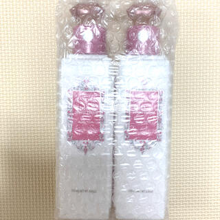 JILLSTUART - ジルスチュアート ボディミルク ×2