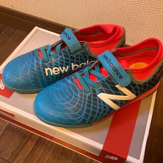 New Balance - ニューバランス サッカーシューズ 20cm