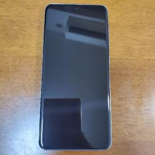 美品 Galaxy S20 5G  SIMフリー