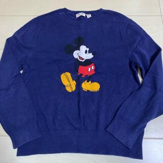 ユニクロ(UNIQLO)のセーター(ニット)