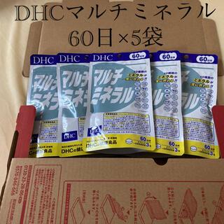 DHC - DHCサプリメント マルチミネラル